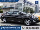 Used 2014 Hyundai Elantra GLS ONE OWNER & BC OWNED for sale in Abbotsford, BC