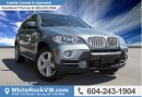 Used 2008 BMW X5 4.8i LOCAL VEHICLE, DEALER SERVICED for sale in Surrey, BC