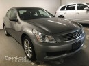 Used 2009 Infiniti G37 Sedan 4dr Sdn Luxury AWD for sale in Vancouver, BC