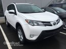 Used 2013 Toyota RAV4 FWD 4dr XLE for sale in Vancouver, BC