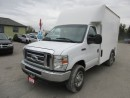 Used 2008 Ford E350 'RARE' GREAT VALUE CARGO MOVER 2 PASSENGER 5.4L - V8.. 10 FOOT BOX.. FOLD-OUT AWNING.. AIR CONDITIONING.. for sale in Bradford, ON