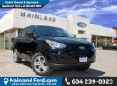 Used 2013 Hyundai Tucson NO ACCIDENTS,  LOW KM'S for sale in Surrey, BC
