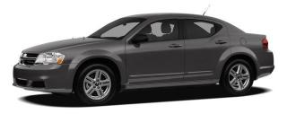 Used 2012 Dodge Avenger SXT for sale in Port Coquitlam, BC