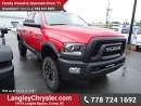 New 2017 Dodge Ram 2500 POWER WAGON for sale in Surrey, BC