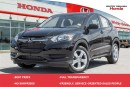 Used 2016 Honda HR-V LX (CVT) for sale in Whitby, ON