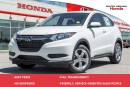 Used 2017 Honda HR-V LX (CVT) for sale in Whitby, ON