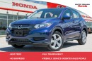 Used 2017 Honda HR-V LX AWD for sale in Whitby, ON