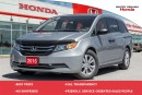 Used 2016 Honda Odyssey SE (AT) for sale in Whitby, ON