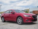 Used 2014 Mazda MAZDA6 GT TECH PKG FINANCE @0.9% for sale in Scarborough, ON