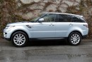 Used 2015 Land Rover Range Rover Sport HSE 4WD for sale in Vancouver, BC
