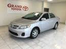 Used 2012 Toyota Corolla CE for sale in Grand Falls-windsor, NL