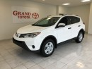 Used 2013 Toyota RAV4 LE for sale in Grand Falls-windsor, NL