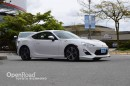 Used 2013 Scion FR-S Man for sale in Richmond, BC