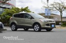 Used 2013 Ford Escape SE for sale in Richmond, BC