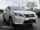 Used 2015 Lexus RX 350 Sportdesign for sale in Richmond, BC