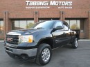 Used 2012 GMC Sierra 2500 HD 4X4 | EXTENDED CAB | BLUETOOTH | for sale in Mississauga, ON