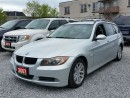 Used 2007 BMW 328xi for sale in Scarborough, ON