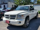 Used 2009 Dodge Dakota SXT-low km for sale in Scarborough, ON