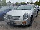 Used 2003 Cadillac CTS Auto Deluxe for sale in Scarborough, ON