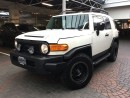 Used 2014 Toyota FJ Cruiser OFF ROAD for sale in Vancouver, BC