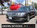 Used 2009 Buick Allure CX for sale in North York, ON