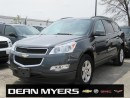 Used 2010 Chevrolet Traverse LT for sale in North York, ON