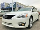 Used 2013 Nissan Altima 2.5 S/ALLOYS/BLUETOOTH/NO ACCIDENT/CERTIFIED for sale in Concord, ON