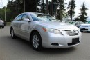 Used 2009 Toyota Camry LE for sale in Courtenay, BC