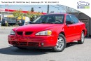 Used 2004 Pontiac Grand Am SE1 for sale in Scarborough, ON
