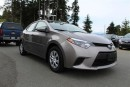 Used 2014 Toyota Corolla LE ECO for sale in Courtenay, BC