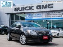 Used 2015 Buick Verano - for sale in North York, ON