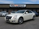 Used 2008 Cadillac CTS w/1SA for sale in Gloucester, ON