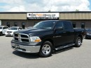 Used 2011 Dodge Ram 1500 SLT CREW 4x4 **HEMI POWER** for sale in Gloucester, ON