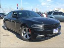 Used 2016 Dodge Charger SXT**POWER SUNROOF**HEATED SEATS** for sale in Mississauga, ON
