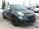Used 2015 Fiat 500 L Lounge**LEATHER**PANORAMIC SUNROOF** for sale in Mississauga, ON