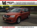 Used 2011 Dodge Grand Caravan CREW|STOW N GO| 7 PASSENGER|114,464 KMS| for sale in Kitchener, ON