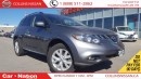 Used 2013 Nissan Murano SV  | ALLOYS | BACK UP CAMERA | HTD SEATS for sale in St Catharines, ON
