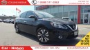 Used 2016 Nissan Sentra 1.8 SL | LOCAL TRADE | NAVI | BACK-UP CAMERA | for sale in St Catharines, ON