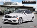 Used 2014 Mercedes-Benz C 300 C300 4MATIC |NAVIGATION|CAMERA|PHONE|1 OWNER for sale in Scarborough, ON