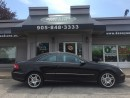 Used 2004 Mercedes-Benz CLK 55 AMG 5.4L AMG for sale in Mississauga, ON
