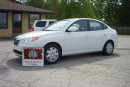 Used 2009 Hyundai Elantra GL for sale in Glencoe, ON