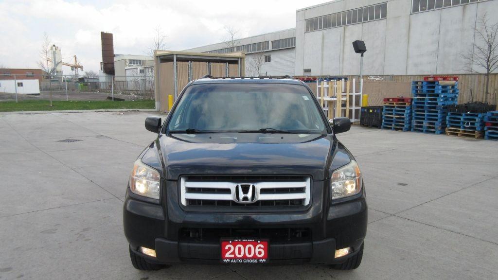 2006 Honda Pilot