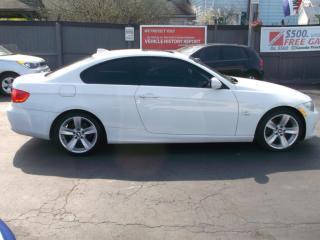 Used 2011 BMW 3 Series Executive pkg, Comfort pkg,Sport pkg,Navagation for sale in Sutton West, ON