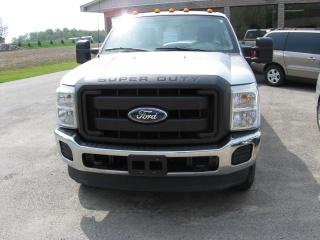Used 2011 Ford F-250 XL for sale in Burgessville, ON