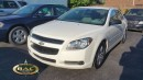 Used 2008 Chevrolet Malibu LS for sale in Hamilton, ON