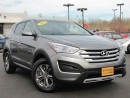 Used 2013 Hyundai Santa Fe 2.0T **NAVI-CAM-PANO ROOF-LEATHER** for sale in York, ON
