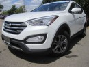 Used 2016 Hyundai Santa Fe Sport 2.4 Premium-AWD-Super clean/Certified for sale in Mississauga, ON