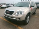 Used 2010 GMC Acadia SLE1 for sale in Chatsworth, ON