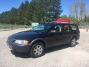 Used 2005 Volvo XC70 2.5L Black Sapphire for sale in Scarborough, ON