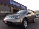 Used 2004 Nissan Murano SE for sale in Surrey, BC